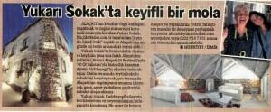 Hürriyet Ege 10 Haziran 2012